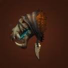 Spiritwalker's Shoulderwraps Model