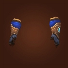 Gloves of Glistening Runes Model