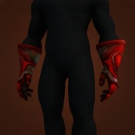 Zaxxis Gloves Model