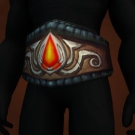 Coil of Ten-Thousand Screams, Star Chaser Belt Model