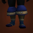 Boots of Painful Cost, Boots of Painful Cost, Callous Greaves Model