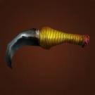 Unkeeper Blade, Unkeeper Blade Model