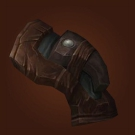Looter's Shoulderguards Model