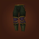 Hooligan's Pantaloons, Hooligan's Pantaloons Model