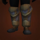 Boots of Valiance Model