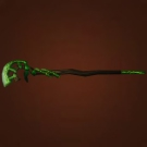 Wildfury Greatstaff Model