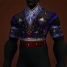 Cataclysmic Gladiator's Mail Armor, Cataclysmic Gladiator's Linked Armor, Cataclysmic Gladiator's Ringmail Armor Model