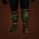 Cataclysmic Gladiator's Footguards of Alacrity, Cataclysmic Gladiator's Footguards of Meditation Model