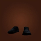 Sorcerer Slippers Model