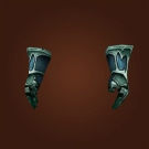 Warleader's Gauntlets, Adamantite Plate Gloves Model