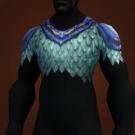Defender Tunic Model