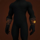 Bracers of Regal Force, Earthcrack Bracers Model
