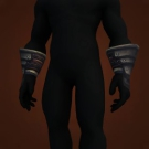 Gloves of the Hollow, Gloves of the Hollow Model
