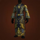 Robes of the High Priest Model