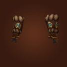 Thunderheart Gloves, Thunderheart Gauntlets, Thunderheart Handguards Model