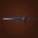 Light Earthforged Blade Model