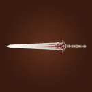 Haunting Blade, Sunfury Blade Model