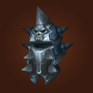 Sunreaver Champion's Faceplate, Faceplate of Thunderous Rampage, Sunreaver Champion's Faceplate, Peacebreaker's Heavy Helm Model