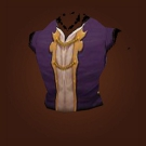 High Councillor's Tunic Model