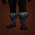 Ruthless Gladiator's Footguards of Meditation, Ruthless Gladiator's Footguards of Alacrity, Ruthless Gladiator's Footguards of Meditation, Ruthless Gladiator's Footguards of Alacrity Model