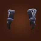 Valorous Gloves of Sanctification, Valorous Handwraps of Sanctification Model