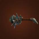 Grievous Gladiator's Pummeler Model