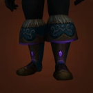Boots of the Unrelenting Storm, Boots of the Unrelenting Storm, Landfall Moccasins Model