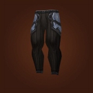 Valorous Leggings of Sanctification, Valorous Pants of Sanctification Model