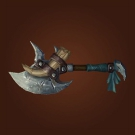 Lunarglow Broadaxe Model
