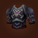 Merciless Gladiator's Leather Tunic Model