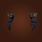 Gaea's Handwraps Model