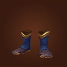 Wild Gladiator's Treads of Cruelty Model