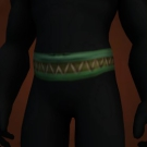 Imbued Pioneer Belt, Vengeance Belt Model