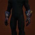 Kal'delar Gauntlets, Rooksguard Gauntlets, Rooksguard Grips Model