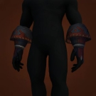 Sunreaver Assassin's Gloves, Sunreaver Assassin's Gloves Model