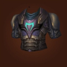 Vicious Gladiator's Leather Tunic Model