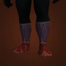 Coalwalker Sandals, Sandals of the Severed Soul Model