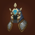 Wild Gladiator's Coif Model