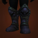 Bloodthirsty Gladiator's Warboots of Cruelty Model