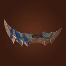 Wild Combatant's Quickblade, Wild Combatant's Slicer Model