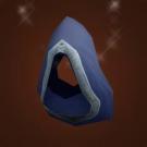 Merciless Gladiator's Satin Hood Model