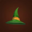 Watcher's Cap Model