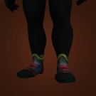 Treads of Sordid Screams Model