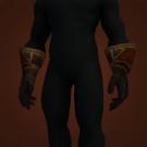 Arrowflick Gauntlets, Sporebeard Gauntlets Model