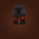 Consortium Pants Model