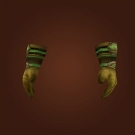 Gloves of Ferocity, Verdant Gloves Model