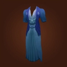 Sorcerer Robe Model