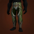 Star-Soul Breeches Model
