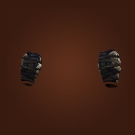 Bracers of the Divine Elemental Model