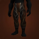 Aerie Pants, Aged Watcher's Legwraps, Condor Pants, Vizier Leggings Model